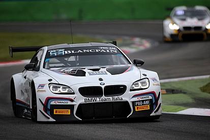 Giorgio Roda e BMW pronti al riscatto nella gara di Silverstone
