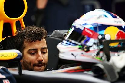 Ricciardo acha que pode derrotar Verstappen na Red Bull