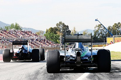 FIA或要求策略小组重审规则 若2017年引擎差距过大