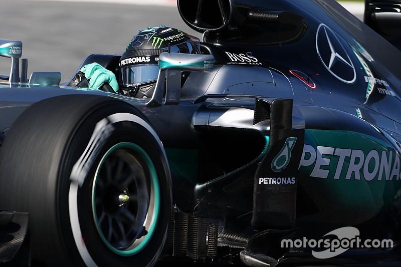 EL2 - Mercedes doit encore convaincre; seconde crevaison pour Renault