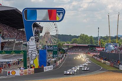 布拉德·皮特将为2016年勒芒24小时赛挥动开幕旗