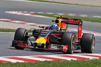 8º, Verstappen diz que ainda está se adaptando ao RB12