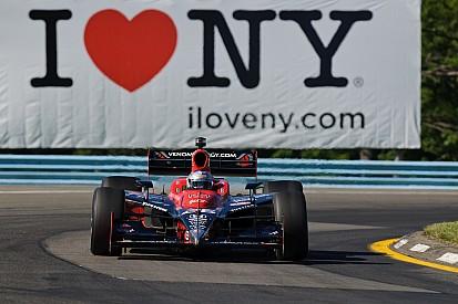 IndyCar bevestigt: Watkins Glen vervangt Boston