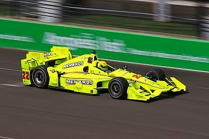 Qualifs - Nouvelle pole pour Simon Pagenaud