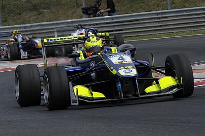 Russell e Lorandi si prendono le pole di Gara 2 e 3 di Pau