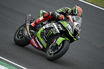 WSBK Sepang: Sykes dominant, Van der Mark net in top-10