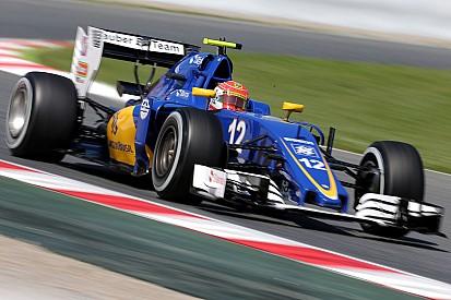 Privés d'évolutions, les pilotes Sauber sont préoccupés