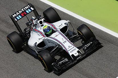 Eliminado no Q1, Massa culpa tráfego por volta ruim