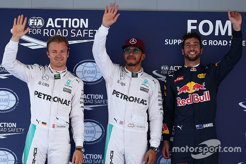 ハミルトンがPP奪取。マクラーレンQ3進出を果たす:スペインGP予選レポート