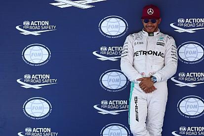 """Sobre ano sabático, Hamilton diz: """"quem escreveu isso fumou"""""""