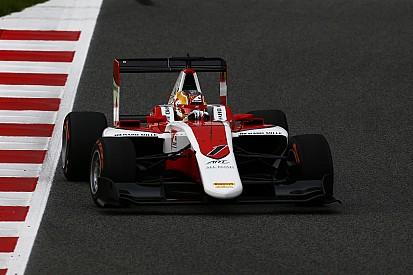 C1 - Leclerc vainqueur dès ses débuts!