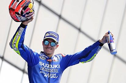 Viñales correrá en Yamaha los dos próximos años