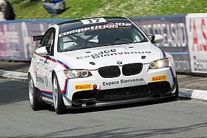 """GT4 European Series Nieuws Van der Ende: """"Met 500 pk sterke auto door Pau. Eigenlijk knettergek."""""""