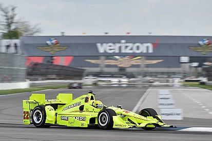 Simon Pagenaud nicht zu stoppen: Sieg beim Grand Prix von Indianapolis
