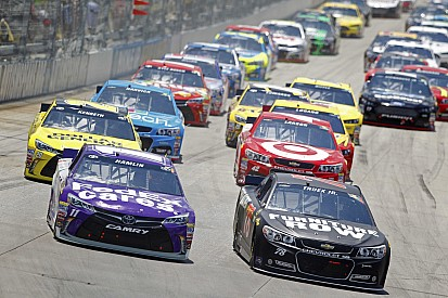 Five drivers looking for luck at the Monster Mile this weekend