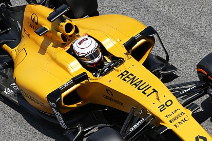 """Red Bull sera """"très proche"""" de Ferrari avec le nouveau moteur Renault"""