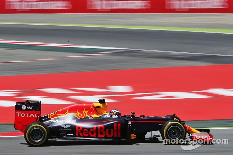 """Red Bull a des choix """"limités"""" pour sa motorisation 2017"""