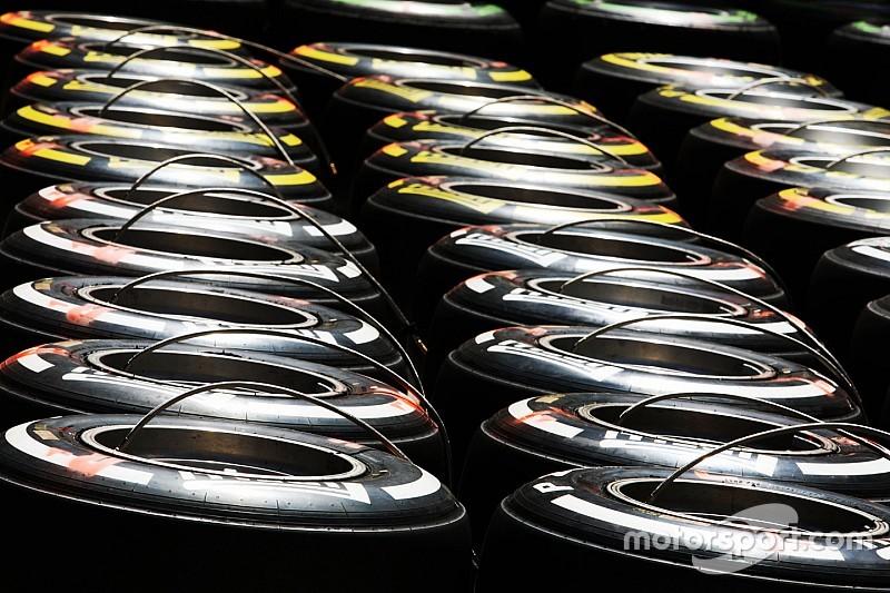 マクラーレンがタイヤ空気圧問題に言及