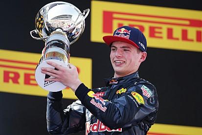 Course - Verstappen écrit sa légende, Mercedes une page sombre !