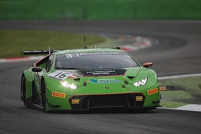 Mirko Bortolotti conquista la pole a Silverstone