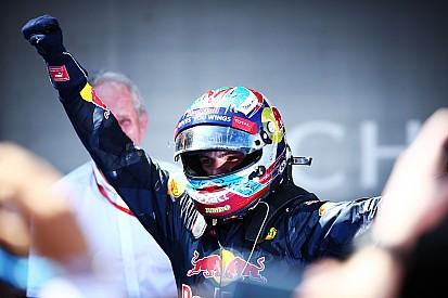 西班牙大奖赛:维斯塔潘问鼎!史上最年轻分站冠军!