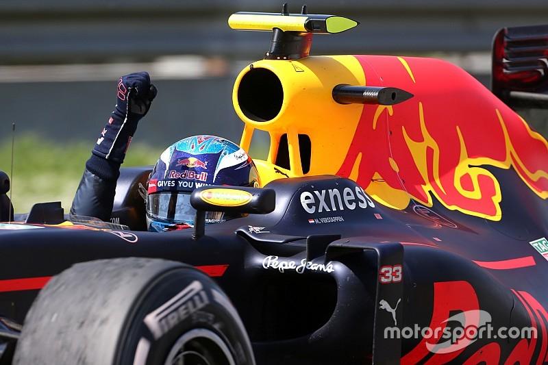 Confira classificação do campeonato após GP da Espanha
