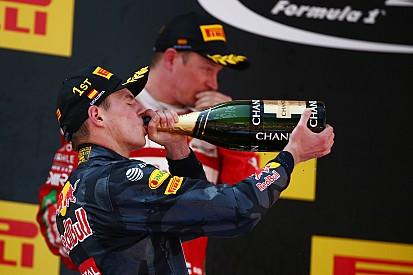 """Red Bull - Verstappen """"n'a pas fait la moindre erreur"""" ce week-end"""