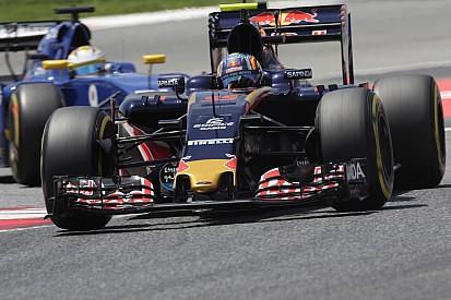 """Sainz: """"Ho dimostrato alla Red Bull che possono puntare su di me"""""""