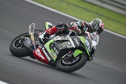 Les réglages ont déterminé la performance des Kawasaki