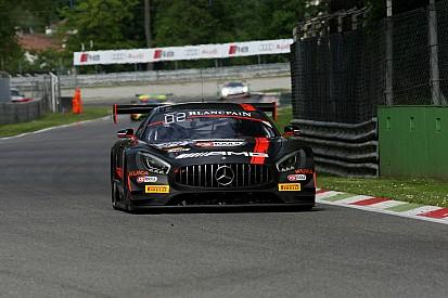 Buhk vince in volata su Vanthoor e dona il primo successo alla Mercedes