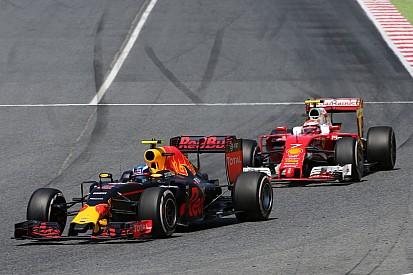 Confira o resumo ilustrado do GP da Espanha