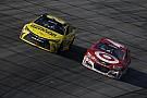 NASCAR Dover: Matt Kenseth bändigt Kyle Larson und die