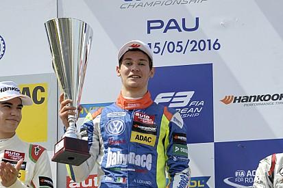 """Lorandi: """"Vincere il Grand Prix de Pau è un grande onore"""""""
