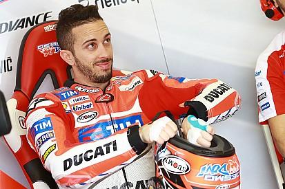 Ducati wählt Andrea Dovizioso als Teamkollege von Jorge Lorenzo für MotoGP 2017