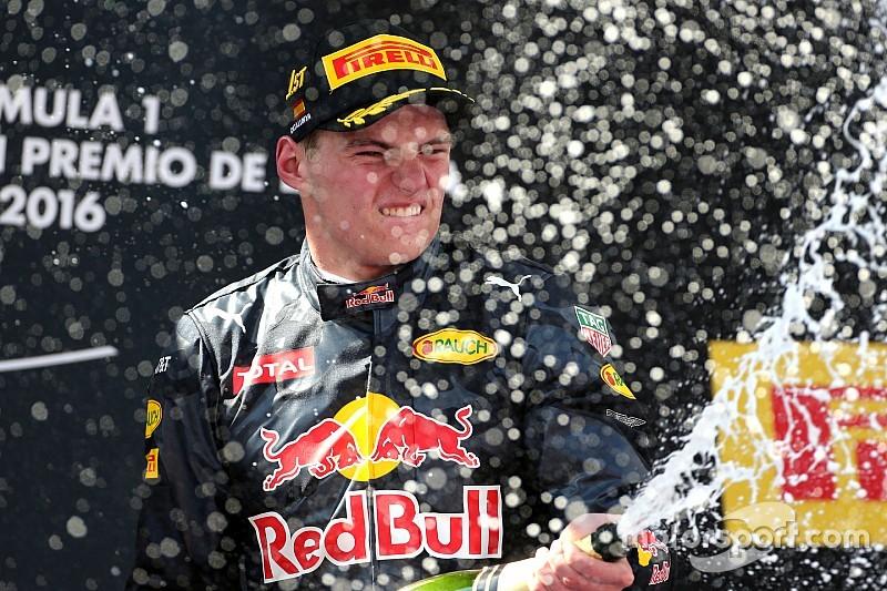 Max Verstappen verkozen tot Driver of the Day