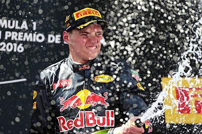 """Max Verstappen élu """"Pilote du Jour"""" du GP d'Espagne"""