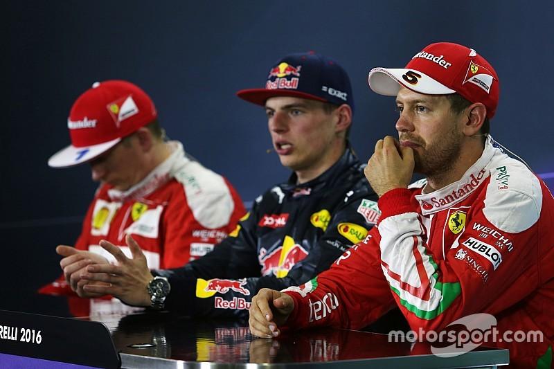 Barcelona em chamas: as trocas de farpas no GP da Espanha