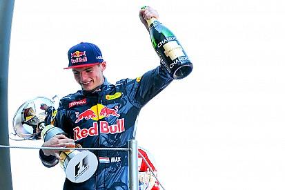 Promessa, Verstappen mira recordes de precocidade na F1