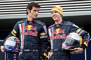 Fórmula 1 Galería Galería: Así debutaron todos los pilotos de Red Bull