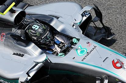 Formule 1 weer in actie tijdens eerste in-season test van 2016