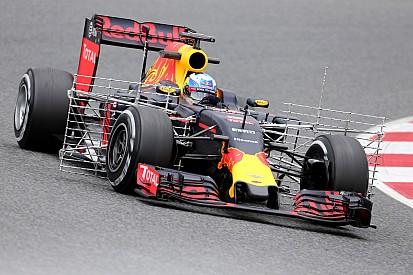 Red Bull favorable à l'utilisation de l'évolution Renault dès Monaco
