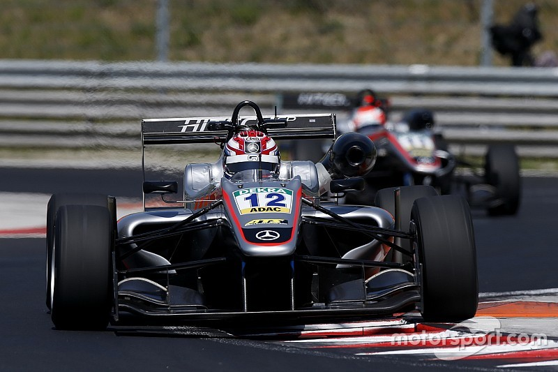 Hitech GP, la nouvelle équipe qui met à mal la domination de Prema