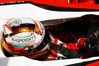 Vettel convaincu de pouvoir encore jouer le titre