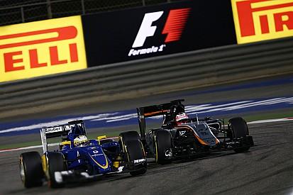 Sauber en Force India uiten bezwaren over motorenregels