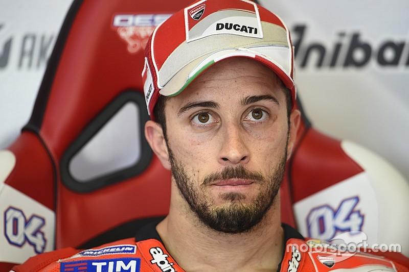 Ducati bevestigt Dovizioso als teamgenoot van Lorenzo