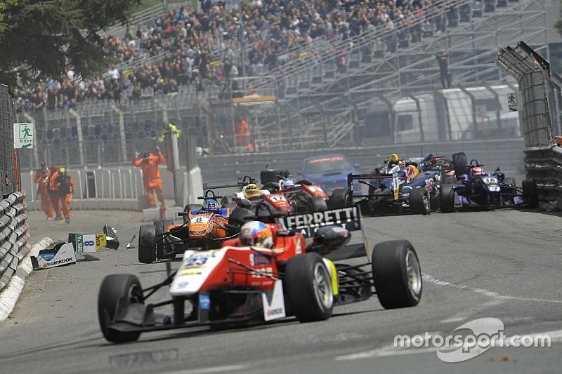 Vivez ou revivez le Grand Prix de Pau en vidéo!