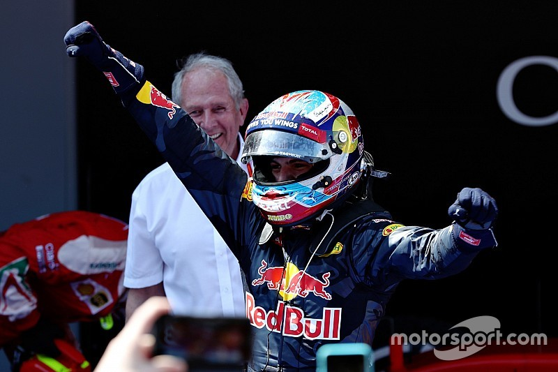 Verstappen é o 106° a vencer na F1; veja lista completa