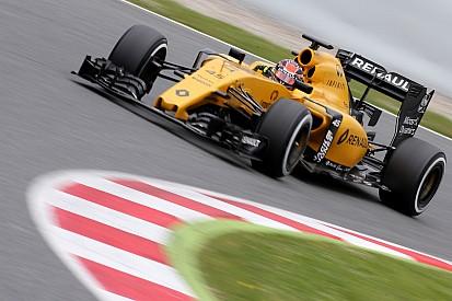 El nuevo motor Renault va a sorprender, según Ocon