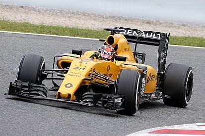 """Ocon - """"Vous serez surpris"""" par l'évolution du moteur Renault"""