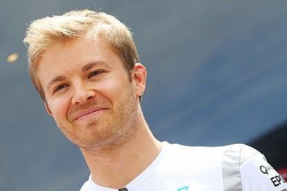 Rosberg - L'accrochage avec Hamilton appartient au passé